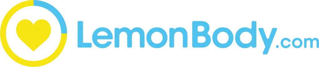 Lemonbody logo Png