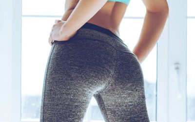 Want to tone your Buns? Here's how!