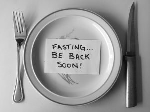 Intermittent Fasting and Fat-Loss