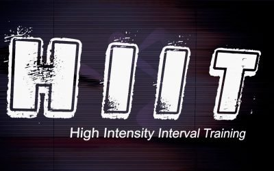 What is High Intensity Interval Training (HIIT)?