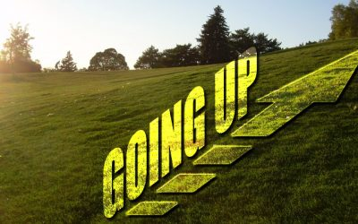 Hill Sprints and why YOU should do them!