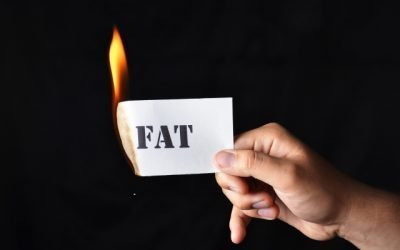 Fat Loss – How many calories?