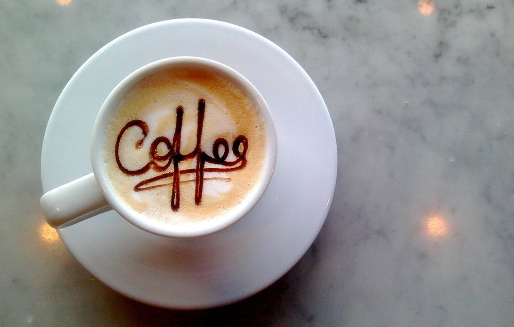 Coffee and Fatloss