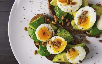 Start the day on a high with our healthy breakfast ideas – Yum!