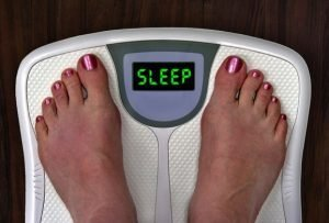 Sleep – the key to your Fat-loss