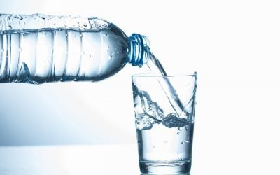Water and Weight loss – 4 Reasons you should be drinking Water